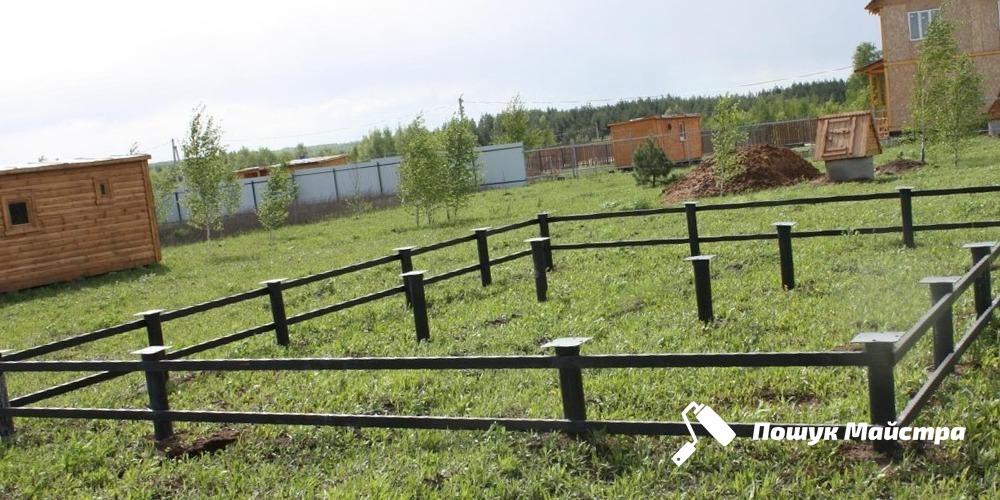 Палевый фундамент на сваях во Львове
