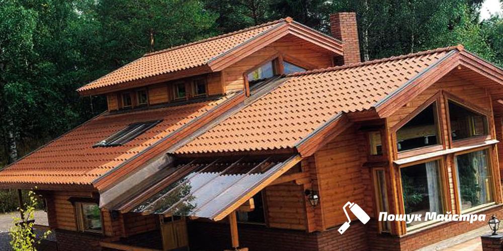 Технология строительства деревянных домов из бруса