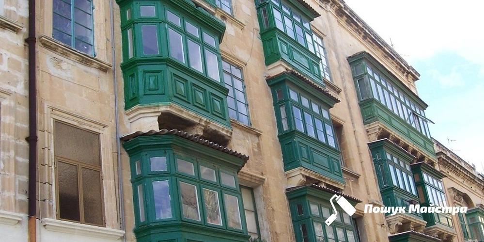 Особливості технології демонтажу балконів у Львові