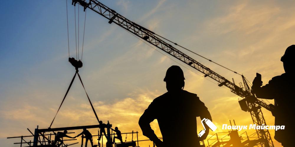 Для чого потрібен технічний нагляд за будівництвом