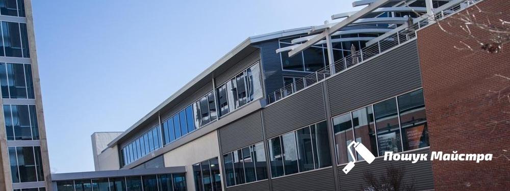Проектування промислових будівель у Львові | Ціни