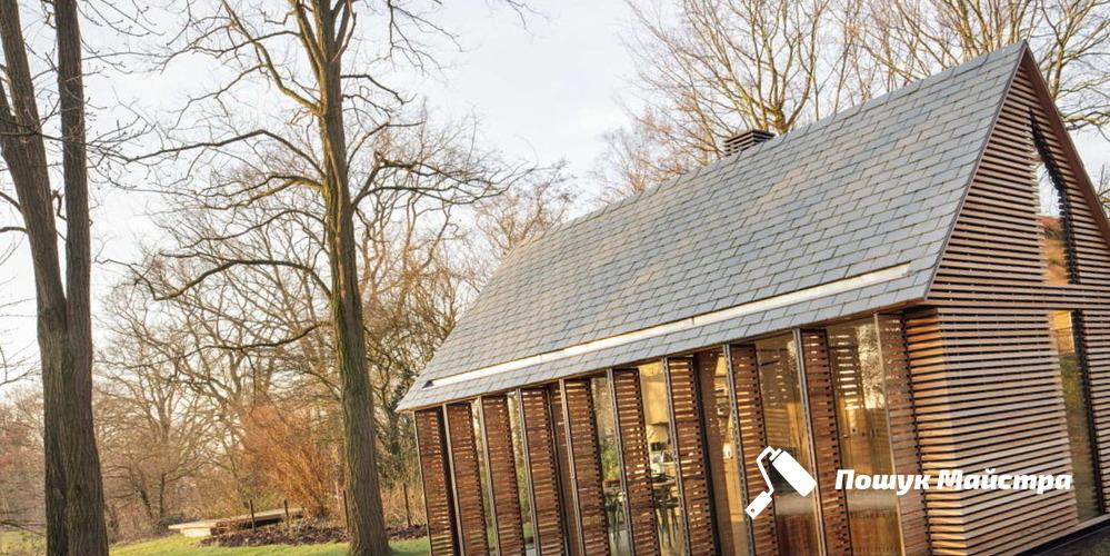 Проекты домов из бруса: особенности строения
