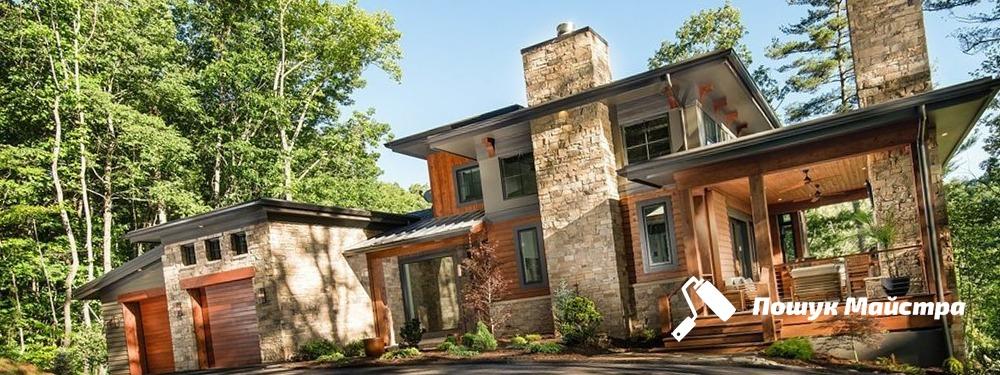 Проекти каркасних будинків: переваги та особливості
