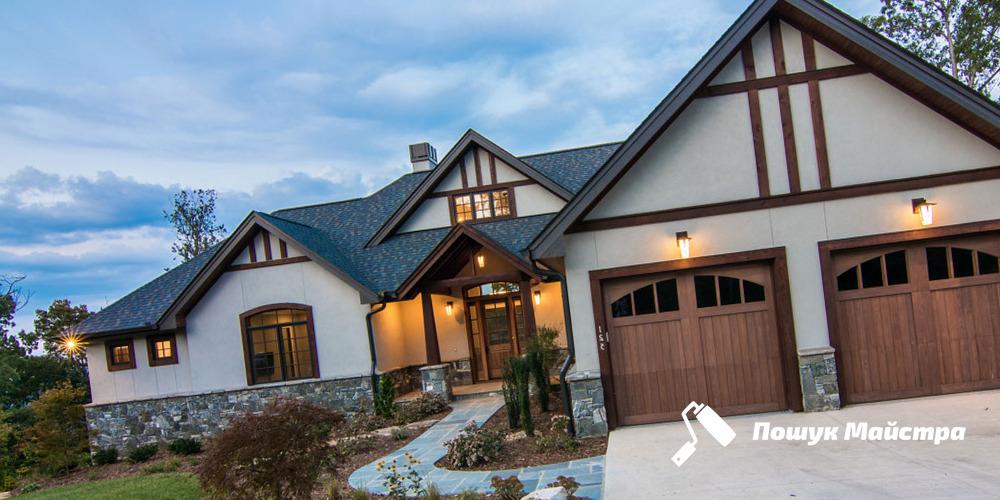 Проекты деревянных домов: особенности технологии составления