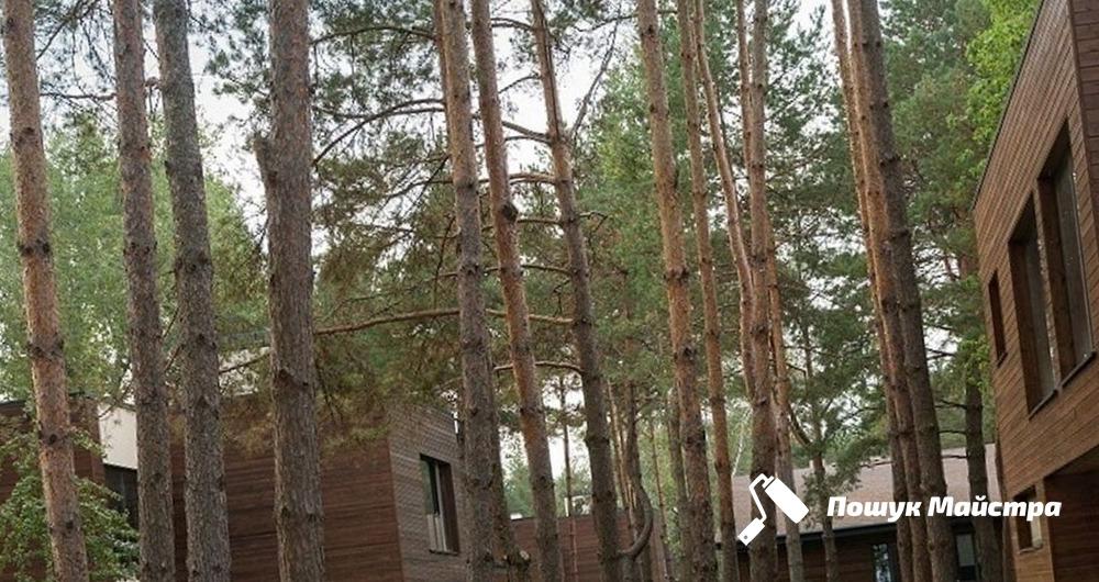 Проекты домов, коттеджей, бань: цены во Львове