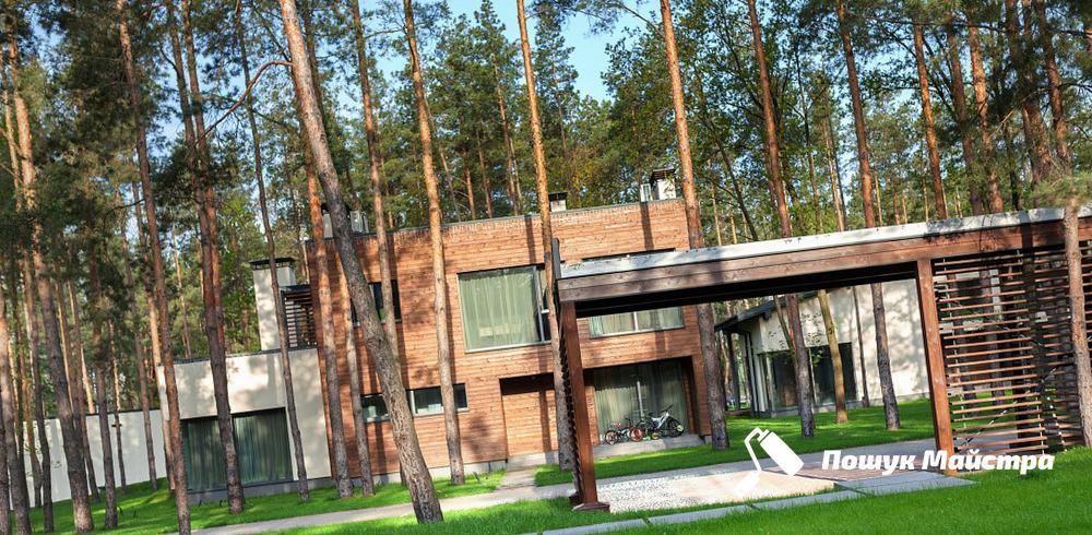 Проекты бань во Львове: особенности
